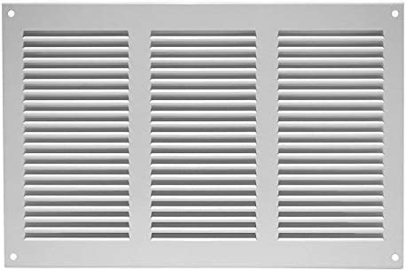 260 x 105 mm Copper Ventilation Grille Insect Protection Exhaust Air Supply Air Metal Grille