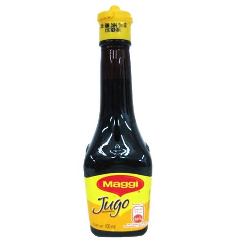 MAGGI Jugo condimento salsa, 3,38 onza (paquete de 4)