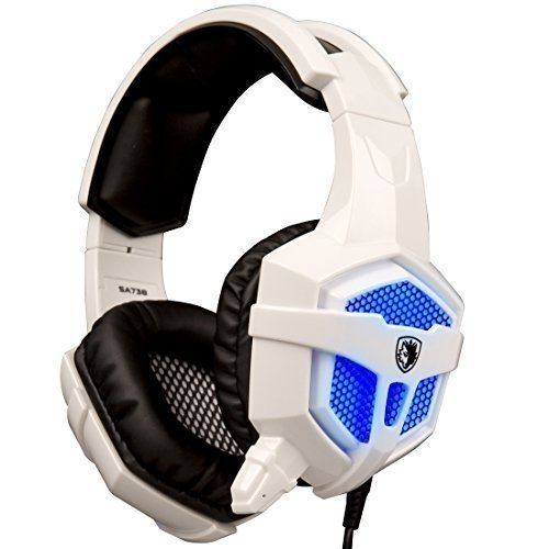 Fatal1ty Gaming Headset - 7