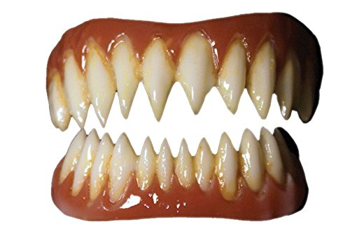 (Pennywise FX Fangs 2.0 Evil Teeth Dental)