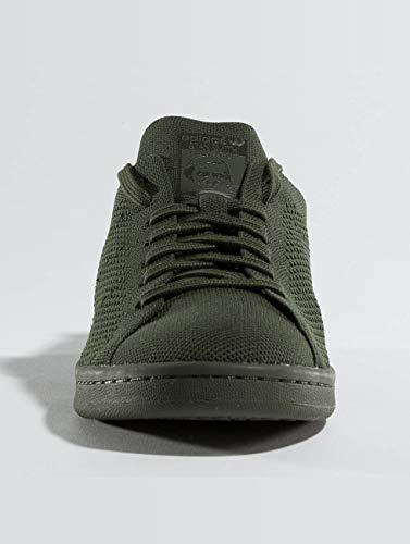 Smith carnoc Verde Uomo carnoc Sneaker Pk Adidas carnoc Stan SwXp5