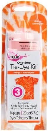 Tulip, Schnurbatik-Sets, Tie-Dye-Kits