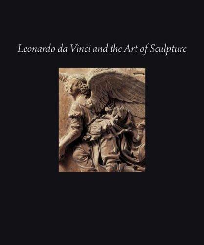 Rose Cherry Moss (Leonardo da Vinci and the Art of Sculpture)