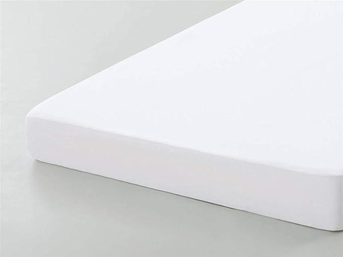 Belnou - Protector colchón Altea - Cama 105 cm - Largo 190 cm: Amazon.es: Hogar