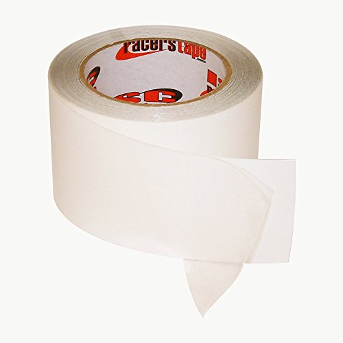 ISC Helicopter-OG-HD Surface Guard Tape: 3 in. x 30 ft. (Transparent) by ISC Racers Tape