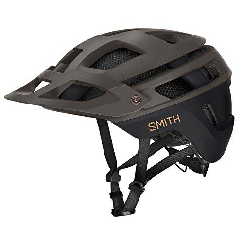 Smith Optics Forefront 2 Bike Helmet - Matte Gravy Large