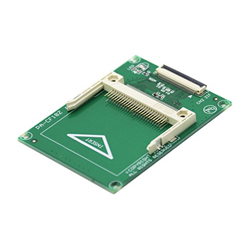 """CF Card to 1.8"""" CE Adapter,Compact Flash Memory Disk to 1.8"""