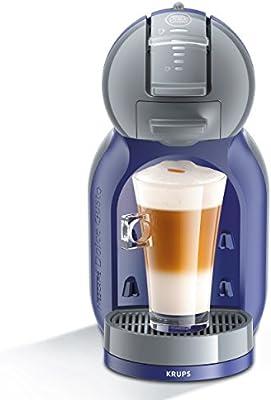 Krups KP1206 Nescafe Dolce Gusto Mini Me - Cafetera monodosis ...
