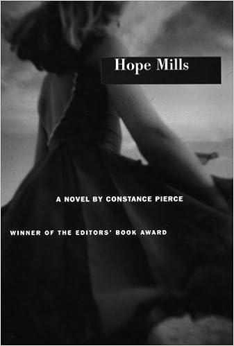 Book Hope Mills