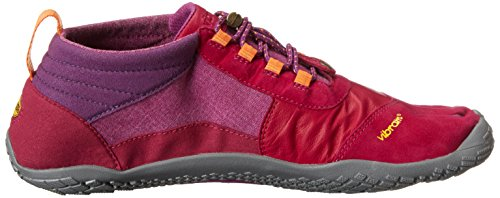 Vibram Fivefingers Trek Ascent LR Scarpe Trekking Donna Pink / Grey / Orange