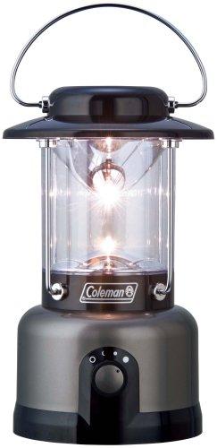 Coleman (Coleman) Family LED lantern / 8D gunmetal 170-9325 by Coleman (Coleman)