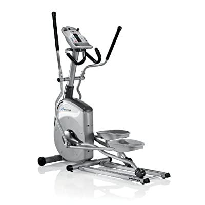 Nautilus E514c Elliptical Trainer (2013) from Nautilus