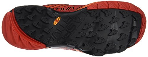 Flame Chaussures Homme Sportiva Trail Akasha Running La Rouge pour de 1SwgvZq
