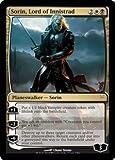 Magic: the Gathering - Sorin, Lord of Innistrad - Duel Decks: Sorin vs Tibalt - Foil