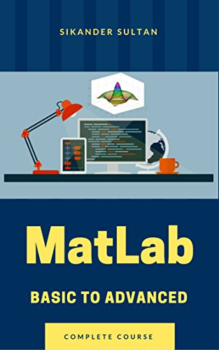 MatLab: Basic to Advanced cover