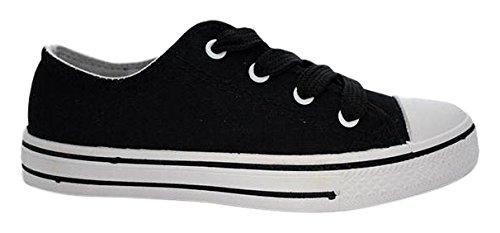 Kripton-West Sneaker Basse Noir Taille 44