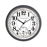 CafePress – Hamilton Railroad Pocket Watch – Unique Decorative 10″ Wall Clock Review