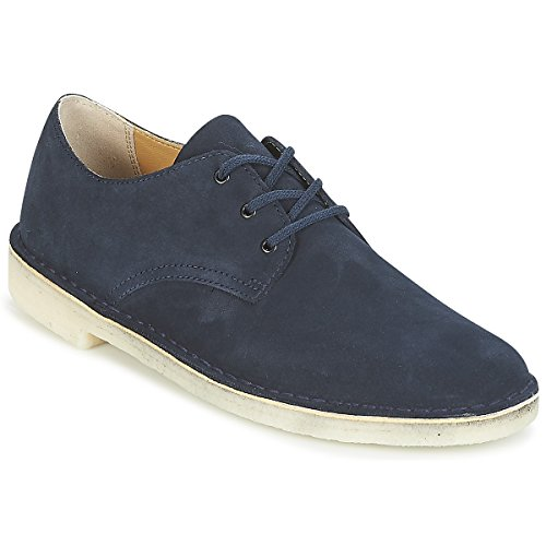 Clarks Desert Midnight Desert Clarks Crosby Midnight Crosby wqxgwrCUF