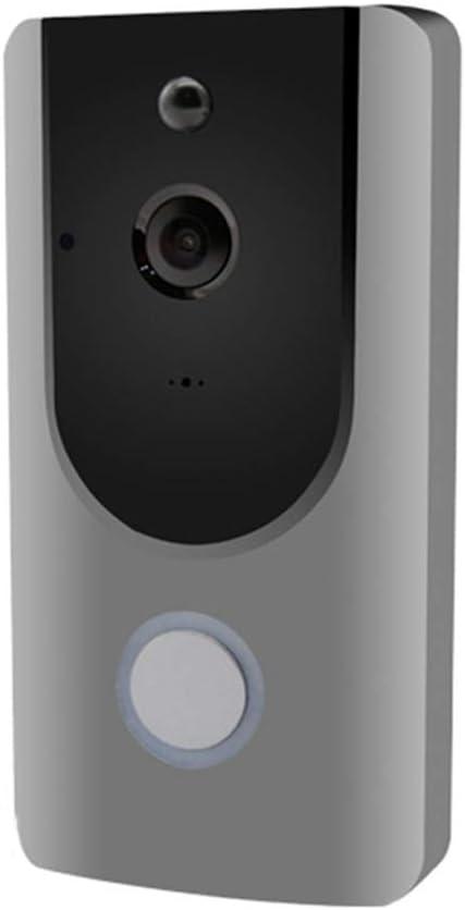 zyy videoportero, timbre Wifi Home Alarm timbre inteligente ...