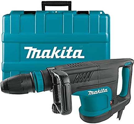 Makita HM1203C 240 V SDS Max AVT Demolition Hammer in a Carry Case ...
