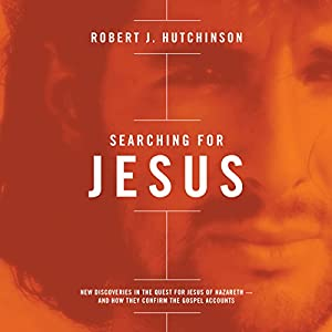 Searching for Jesus Audiobook