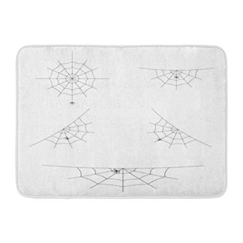 Tinmun Doormats Bath Mat Rug 16