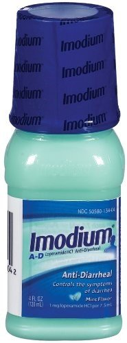 Anti Diarrheal Mint - 7