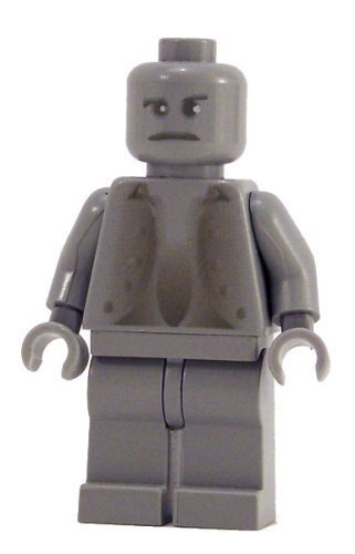 LEGO Minifigure - Harry Potter - PEEVES