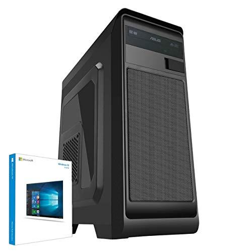 PALICOMP INTEL Core i9 9900K 3.6Ghz/5Ghz – 8 Core – 16GB DDR4 2400Mhz – 240GB SSD -2TB HDD – Windows 10 – RTX2070 Super…