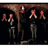 My Chemical Romance 12x18 inches Burning Desire Poster