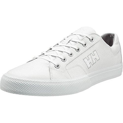 grigio 2 Lv Fjord 11 Helly bianco da argento bianchi Mocassini Hansen uomo zTtqqEwx5