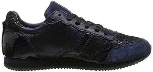 Pataugas Idol/S F4b, Sneaker Basse Donna Blu (Marine)