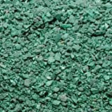 CRUSHED GREEN MALACHITE