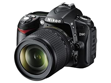 Test Driving Nikon D90 Video With 10 >> Nikon D90 Digital Slr Camera With 18 105mm Vr Lens Kit 12 3mp 3 Inch Lcd Discontinued By Manufacturer