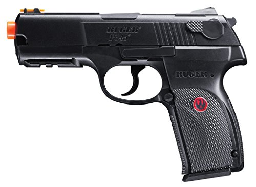 Ruger P345 CO2 6MM