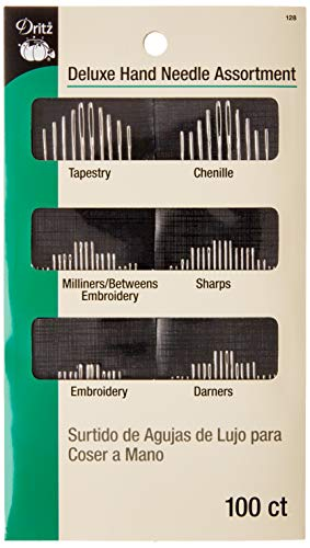 Lowest Prices! Dritz Needles