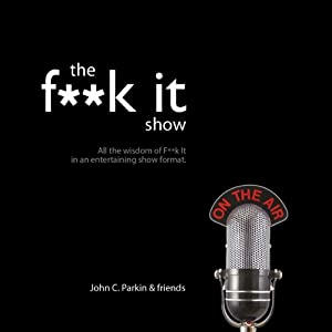 The F--k It Show Speech