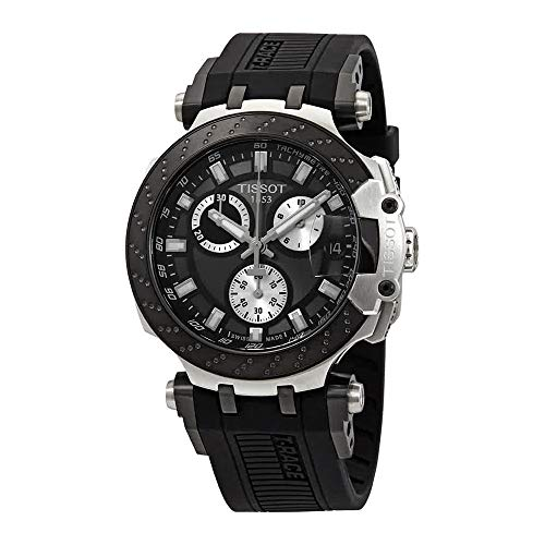 TISSOT T-Race Chrono T115.417.27.061.00 from Tissot