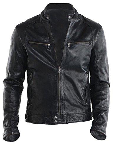 Cheap Mens Biker Jackets - 9