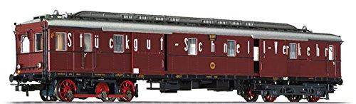 Liliput リリプット L133035 H0 1/87 ディーゼル鉄道車両