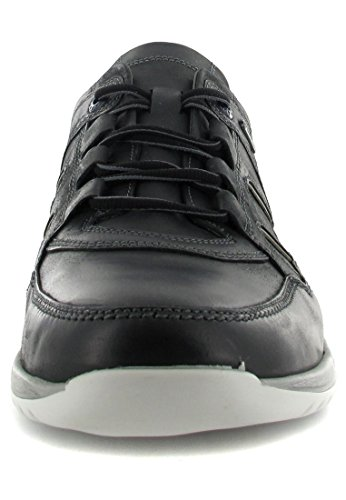 Fretz Men Zapatillas Racer Negro EU 48