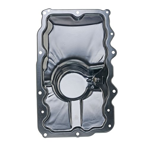 A-Premium Lower Engine Oil Pan for Ford Explorer 1997-2010 Ranger 2001-2011 Mustang Explorer Sport Trac Mercury Mountaineer V6 4.0L (Ford Oil Pan)