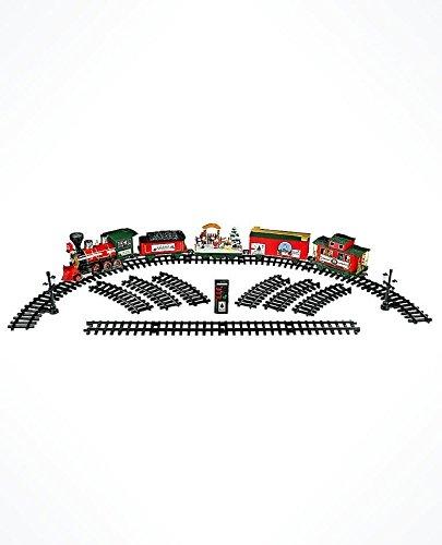 Disney Parks 2016 Christmas Train Set (Train Disney Christmas)