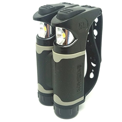 Knuckle Lights Colors (Black)
