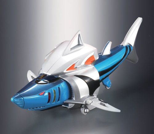 Juken Sentai Gekiranger Geki Shark -
