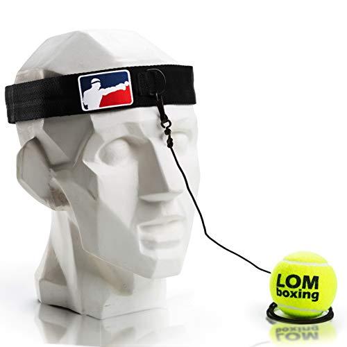 Lom Boxing Ball, Fight Ball Refl...