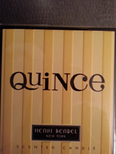 Bath & Body Works Henri Bendel New York Quince Scented Candle 9.4 oz (266 ()