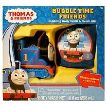 (Thomas the Train Bubble Time Friends Gift Set)
