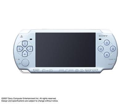 amazon com sony psp 2000fb playstation portable slim and lite rh amazon com PS4 Slim PS4 Slim