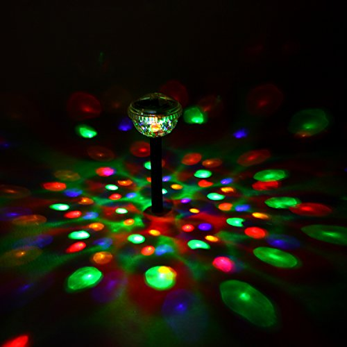 Led Color Changing Light Show